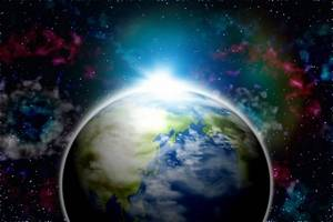 宇宙有多大?  看看人的眼界和想像力(视频)