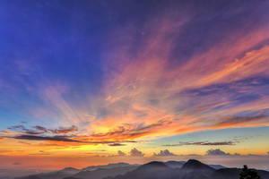 佛教基督教两大宗教关于末世救度的预言