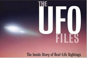 英国公布近20年上万件UFO秘密档案