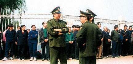 亲历四•二五:中科院博士随朱镕基进入中南海