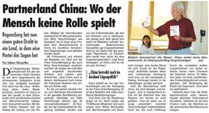 德国周刊:法轮功真相给人们带来希望