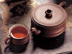 浅说中华茶文化