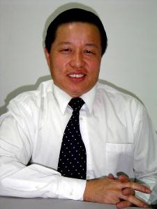 高智晟律师为法轮功致中共当局胡温第三封公开信(2005年12月12日)