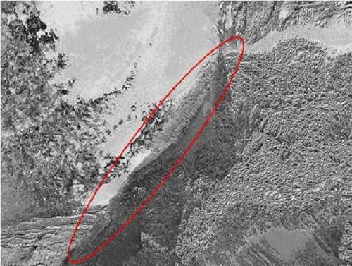 科学佐证神话传说:考古学家巴拉德发现大洪水证据