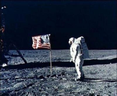 登月第一人临死前曝出UFO的惊人真相
