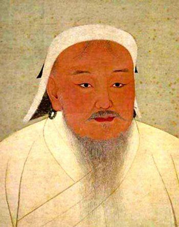 中国历史上最伟大的九大帝王