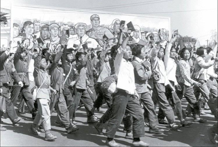 文革: 中国民众不应该忘记的中共罪恶