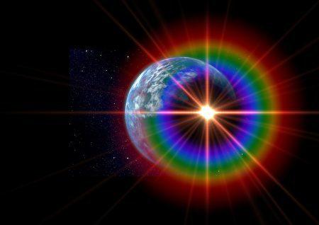 """科学证实""""时间晶体""""存在  超出人类认知(图)"""