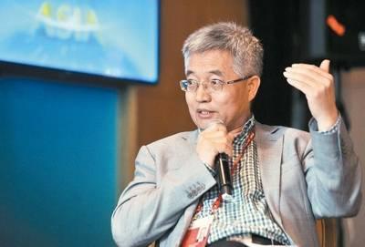 北大教授张维迎毕业典礼演讲  被官方火速封锁(全文)