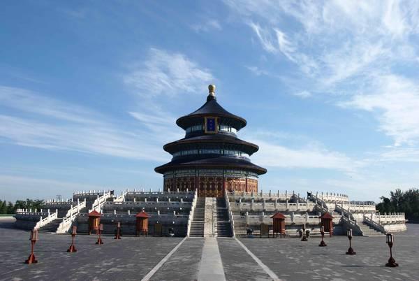 中国为何叫〝神州〞?每个中国人都感到骄傲