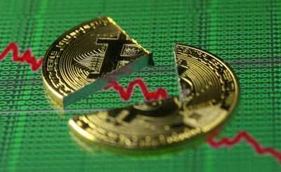 """比特币重挫,""""史上最大泡沫""""将破灭"""