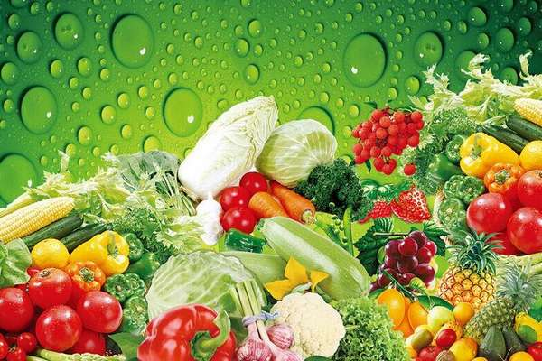 美国研究报告:最脏和最干净水果蔬菜名单2018