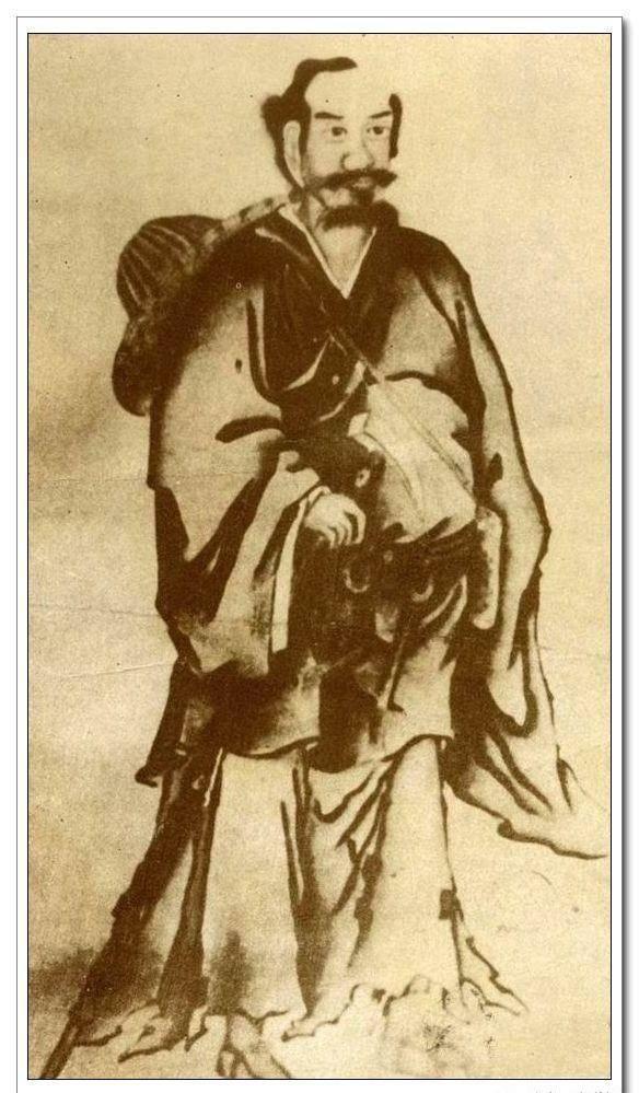 5岁失明130岁成仙,张三丰真实经历胜武侠小说(图)