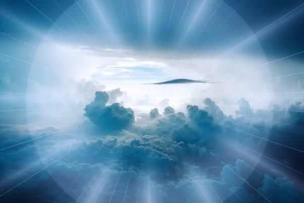 《灵界的科学》神佛真的存在吗?── 信息场