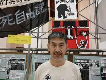 六四戒严军官李晓明: 解放军镇压是犯罪行为