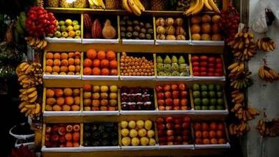 """绿色情报员:今天你吃""""塑料蔬果""""了吗?"""