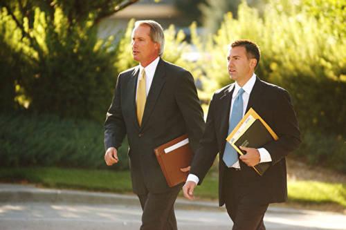 大选进展1126:乔州紧急审查动议获准  鲍威尔提乔州百页诉状