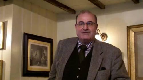前英国大律师:CIA操控美大选   欧盟中共都知情