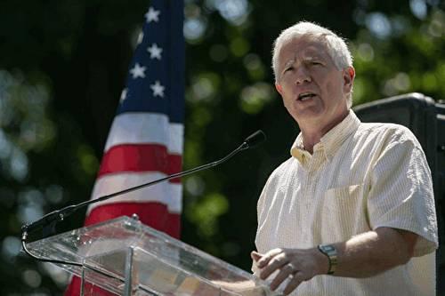 史上有先例    美众议员誓言推翻摇摆州结果