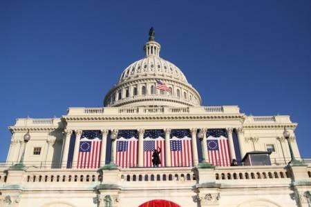 更新: 126名联邦众议员连署  支持德州控4摇摆州选举无效