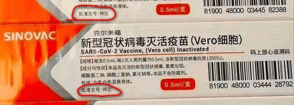 疫苗必看2:国药疫苗抢上市   钟南山罕见泼冷水