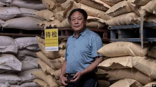 """""""企业家良心""""孙大午被捕控8罪   株连整个集团及家人"""