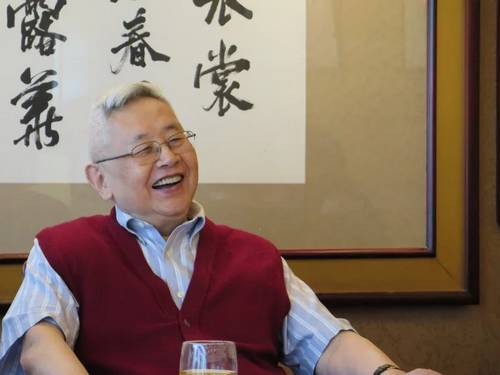 史學泰斗余英時91歲辭世  知識份子氣節風骨典範