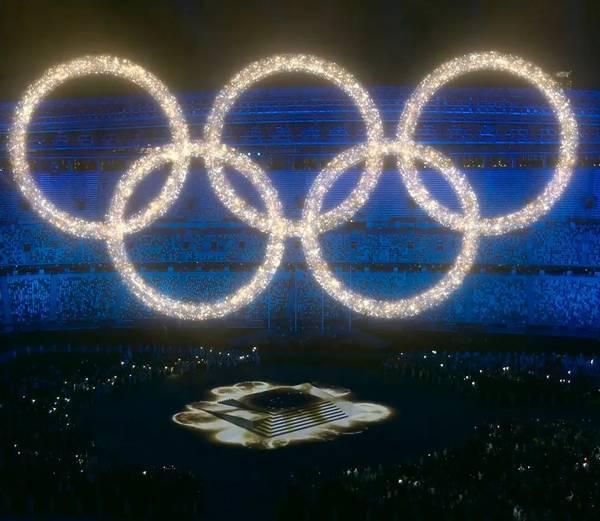 奧運精神與金牌機器